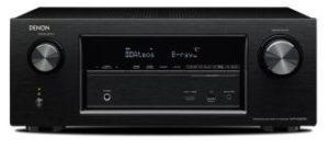 Amplituner Denon AVR-X2200W