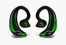 Najlepsze słuchawki do biegania sportowe - jakie kupić - ranking 2017