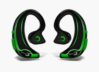 Najlepsze słuchawki do biegania sportowe - jakie kupić - ranking 2019