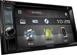 Odtwarzacz MP3 do samochodu