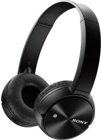 Słuchawki bezprzewodowe Sony MDR-XB650BTB