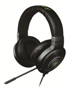 Słuchawki z mikrofonem dla graczy Razer Kraken 7.1