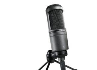 Jaki mikrofon do komputera USB - Ranking 2016 / 2017