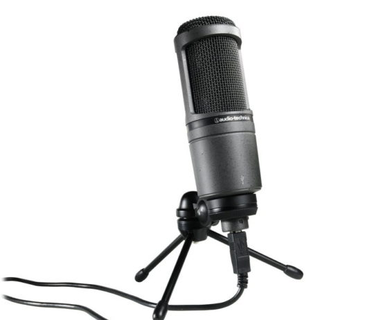 Jaki mikrofon do komputera USB jack - Ranking 2019