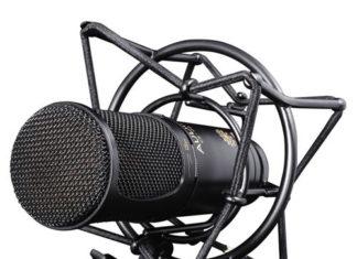 Jaki mikrofon do nagrywania - pojemnościowy czy dynamiczny? Ranking 2016 / 2017