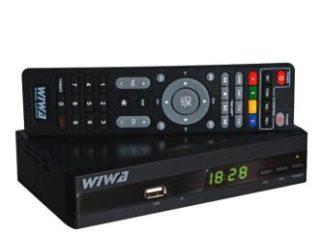 Jaki tuner DVB-T dekoder TV – Ranking tunerów DVB-T 2017