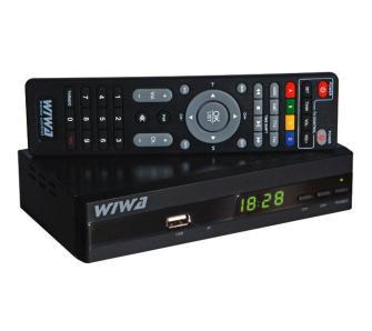 Jaki tuner DVB-T dekoder TV – Ranking tunerów DVB-T 2016 - 2017
