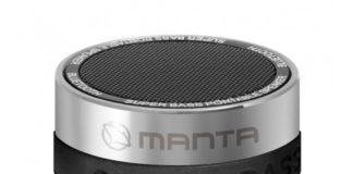 Głośnik bezprzewodowy Manta - Test, opinie, cena, ranking 2016 - 2017