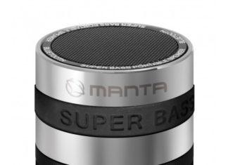 Głośnik bezprzewodowy Manta - Test, opinie, cena, ranking 2019
