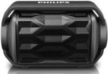 Głośnik bezprzewodowy Philips - Test, opinie, cena, ranking 2016 - 2017