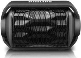 Głośnik bezprzewodowy Philips - Test, opinie, cena, ranking 2017
